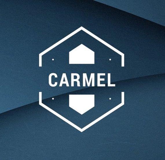 carmel-icon