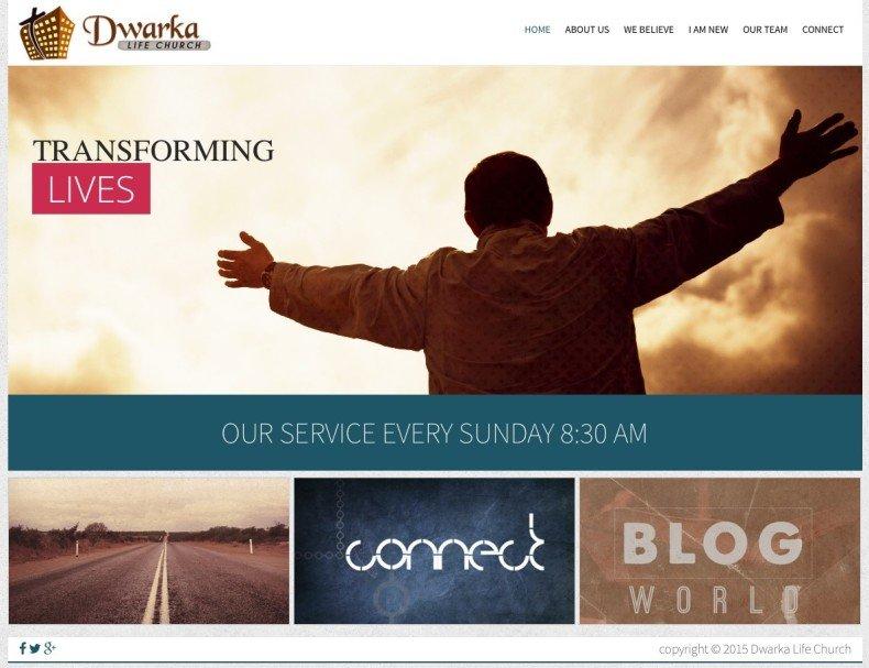 dwarkalifechurch.in | DWARKA LIFE CHURCH