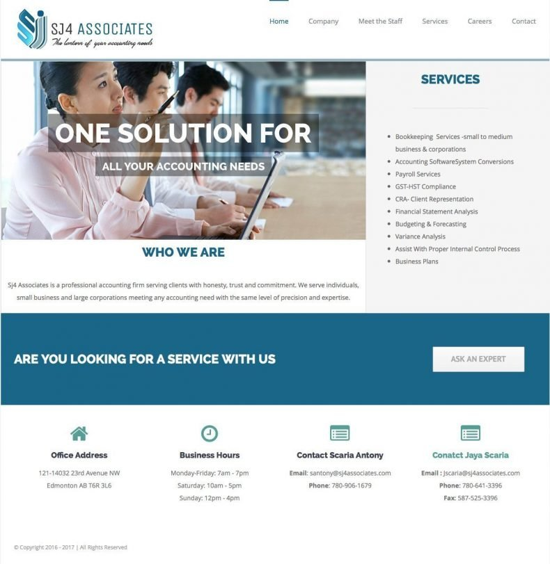 sj4associates – Official Website of SJ4 Associates copy